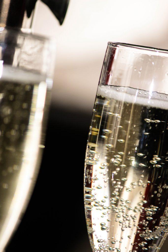Champagnes & wijn
