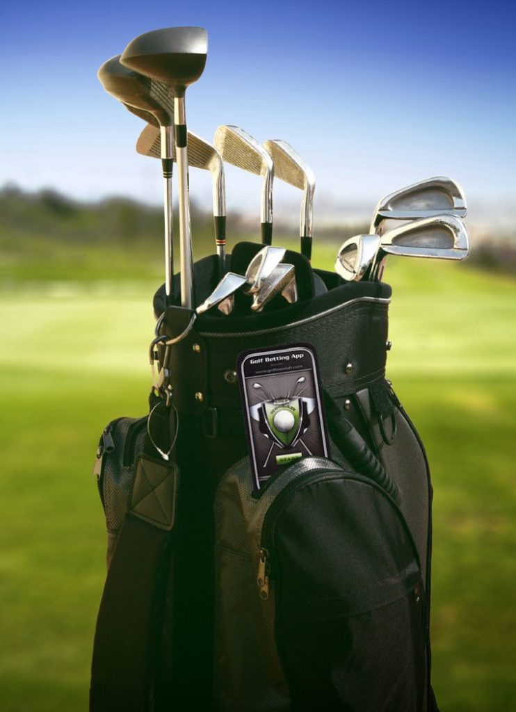 Golfmaterialen